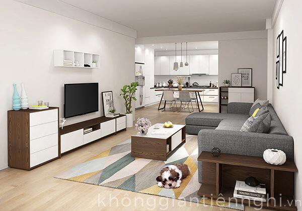 Bộ phòng khách Vifuta-012CPK-PK005