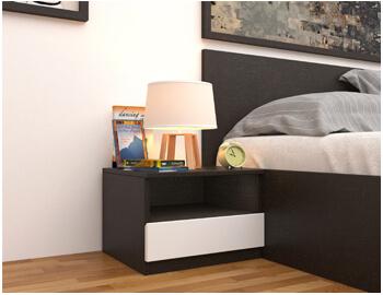 Tab đầu giường giá rẻ TDG001
