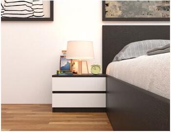 Tab đầu giường hiện đại TDG003