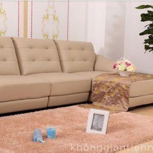 Thảm trải sàn phòng khách sợi bông TTS001