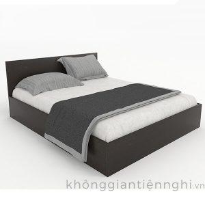 Giường ngủ 1m6 bằng gỗ đẹp 012GN168-16