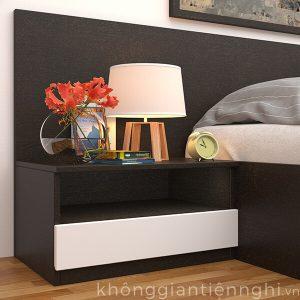 Tab để đầu giường gắn liền Vifuta-012TDG368-110