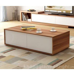 Bàn trà gỗ phòng khách 012BT-PK005