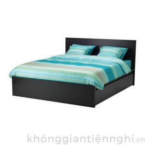 Giường ngủ có hộc kéo Vifuta-012GN168-130