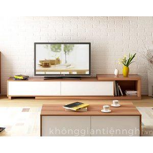 Kệ tivi đơn giản hiện đại 012KTV-PK005