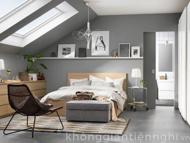 mua giường ngủ có ngăn kéo 012GN168-130