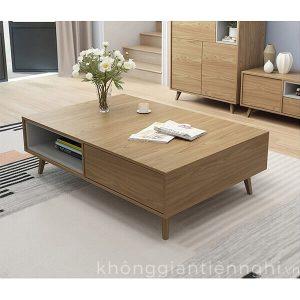 Bàn trà phòng khách hiện đại 012BT-PK007