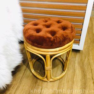 Ghế đôn sofa hình tròn 014SF-DON30BT