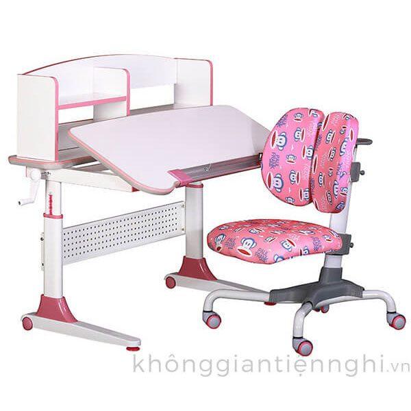 Bàn học chống gù giá rẻ tại hà nội KGTN-015BH002