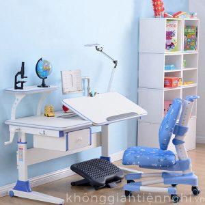 Bộ bàn học chống gù chống cận KGTN-015BH004